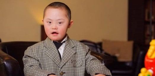 New programs about children with Down syndrome
